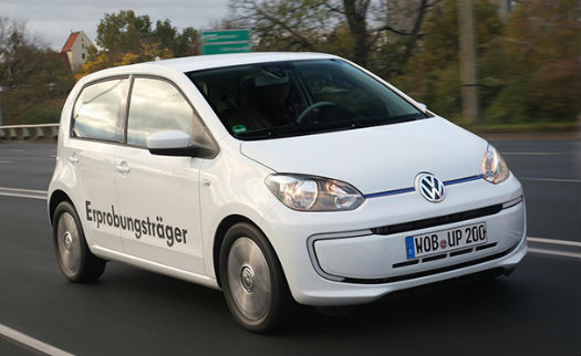 Volkswagen Twin-Up