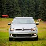 Volkswagen Vento 2014 en México