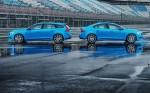 Volvo V60 y S60 Polestar