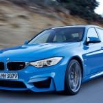 BMW M3 Sedán, M4 Coupé y M4 Convertible 2015 llegan a México