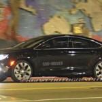 Nuevo Chrysler 200 2015 filtrado previo a presentación