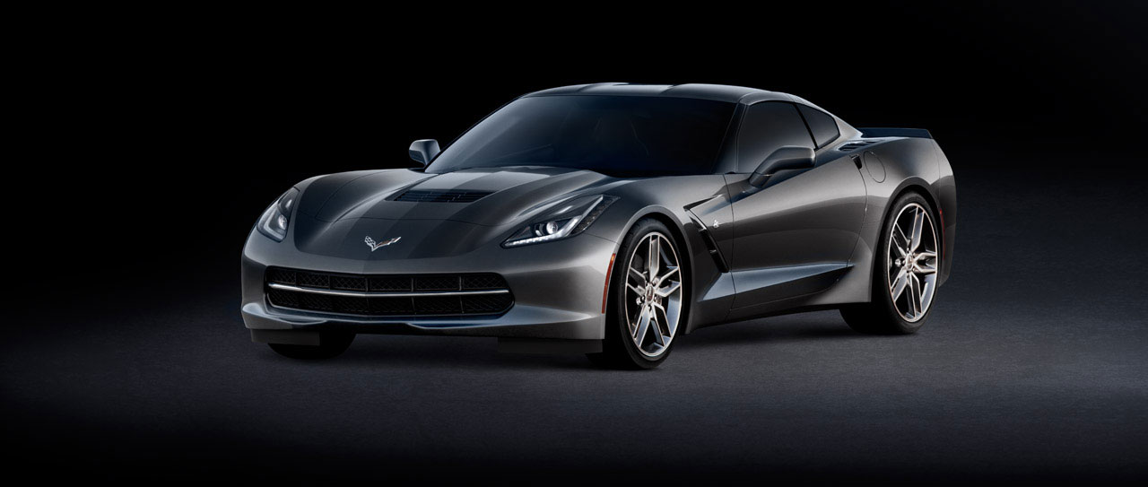 Corvette Stingray 2014 en México