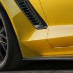 Chevrolet anuncia el Corvette Z06 2015 para el Detroit Auto Show