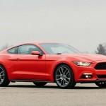 Ford Mustang 2015 en imágenes oficiales filtradas