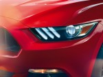 Ford Mustang 2015 exterior