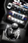 Ford Mustang 2015 palanca