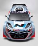 Hyundai N WRC