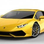 Lamborghini Huracán en primeras imágenes filtradas