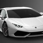 El nuevo Lamborghini Huracán llega a México