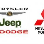 Chrysler y Mitsubishi imponen récord de ventas en México