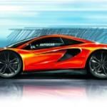 McLaren P13 en primeros detalles revelados