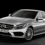 Mercedes Benz Clase C 2014 se presenta oficialmente