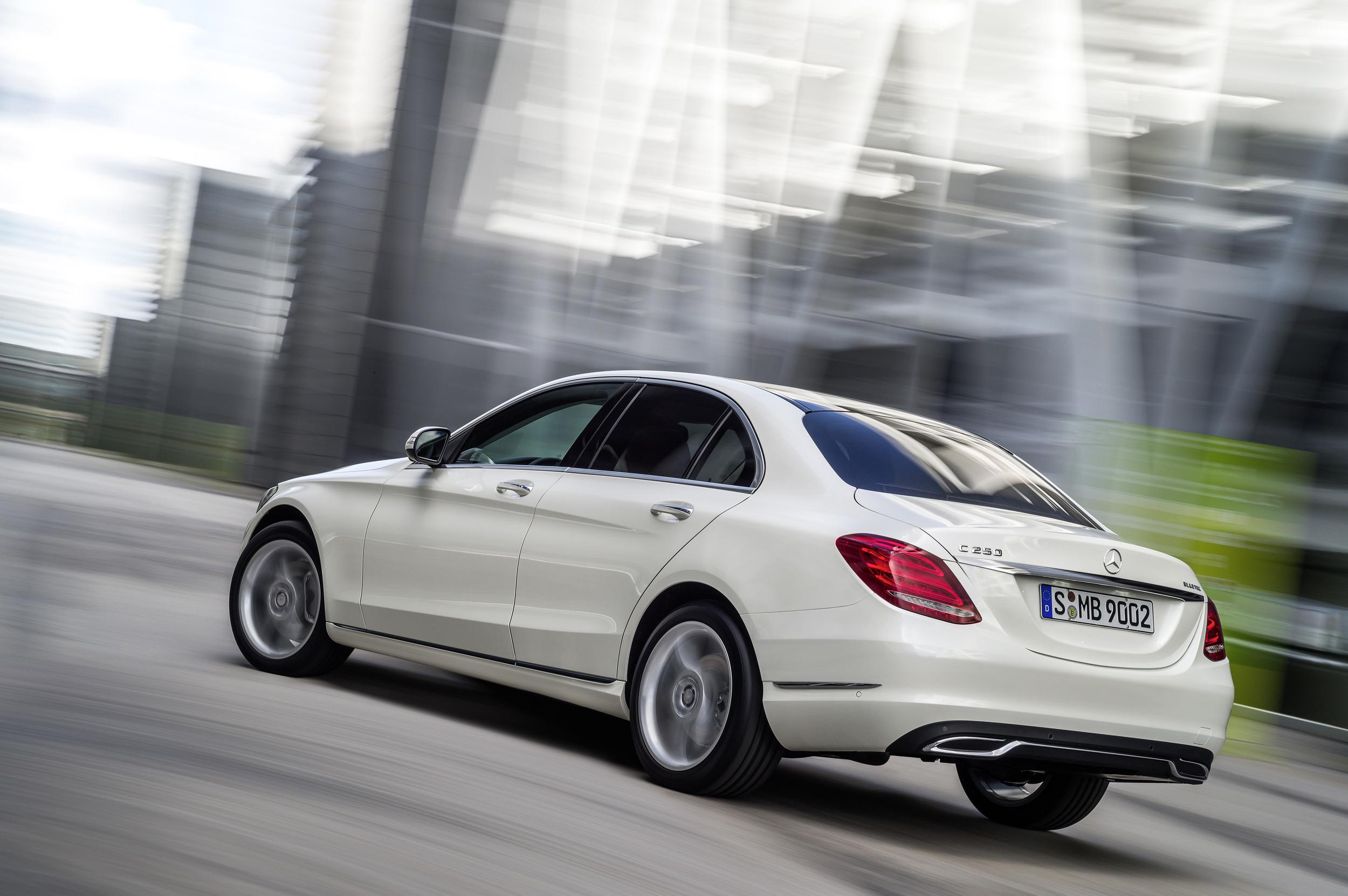 Mercedes benz clase c autos actual m xico for Mercedes benz mx