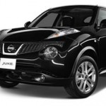 Nissan Juke 2014 ya en México