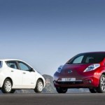 Nissan LEAF llega a 1000 millones de kilómetros recorridos
