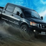 Nissan presenta Titan 2014