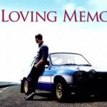 Mira el Video del tributo oficial de Fast and Furious a Paul Walker