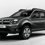 Renault muestra Duster renovada