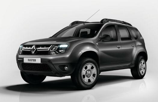 Renault Duster Renovada