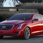 Cadillac presenta el nuevo ATS Sedán 2015