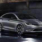 Imágenes del nuevo Chrysler 200C previo a presentación
