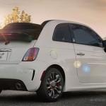 Fiat 500 C GQ Edición Limitada 2014 ya en México, precio y detalles