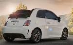 Fiat 500c GQ 2014 en México edición limitada