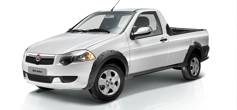 Fiat strada y strada adventure 2014 ya en m xico autos for Precio del fiat idea adventure 2014
