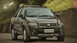 Fiat Strada Adventure 2014 en México