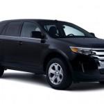 Ford Edge 2014 ya en México, precios y versiones