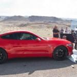 El nuevo Ford Mustang 2015 anticipará su debut en la película Need for Speed