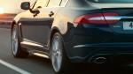 Jaguar XF 2014 en México