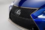 Lexus RC F parrilla
