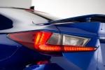 Lexus RC F calavera