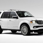 Nueva Lincoln Navigator 2015 llega a México