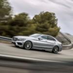 Mercedes Benz Clase C 2015 llega a México en julio