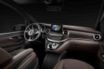 Mercedes-benz Clase V 2014