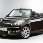MINI Cooper S convertible High Gate 2014 ya en México