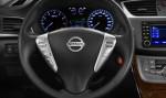 Nissan Sentra 2014 en México