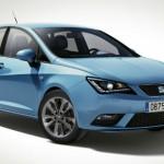 SEAT revela primeros detalles de la nueva generación del Ibiza
