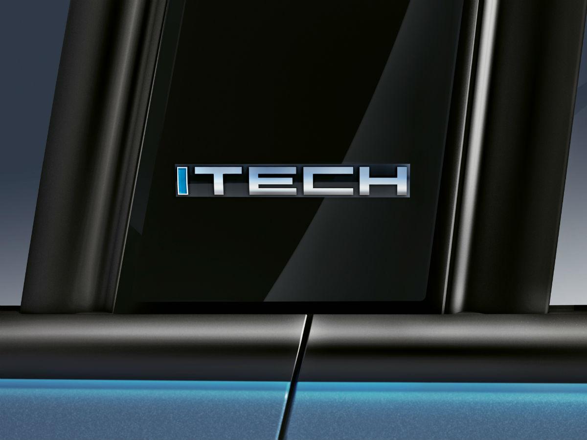 Seat Ibiza I-TECH en México