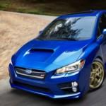 El nuevo Subaru WRX STI en imágenes filtradas