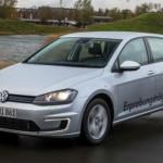 VW Golf GTE será el nombre de la versión híbrida
