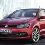 El Volkswagen Polo se renueva en exterior y obtiene motores TDI y TSI