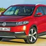 Volkswagen podría presentar Polo SUV en Ginebra
