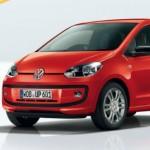 Volkswagen estrena Up! Orange Editon edición limitada
