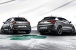Alfa Romeo Mito y Giulietta Quadrifoglio Verde