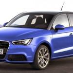 El Audi A1 y Audio S1 Sportback con restyling se filtran