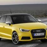 El nuevo Audi S1 y S1 Sportback es oficial