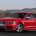 Audi S3 2014 ya en México, precios y versiones